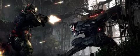 Crysis 3 - Hunter and Prey обзор игры