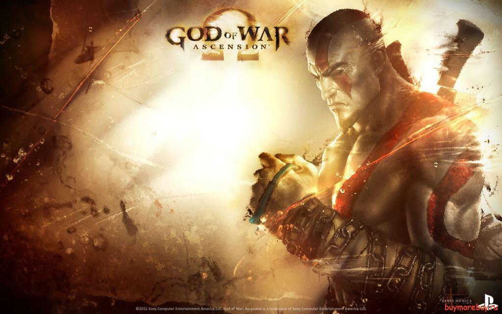 Обзор God of War Ascension |игры приключения скачать на андроид