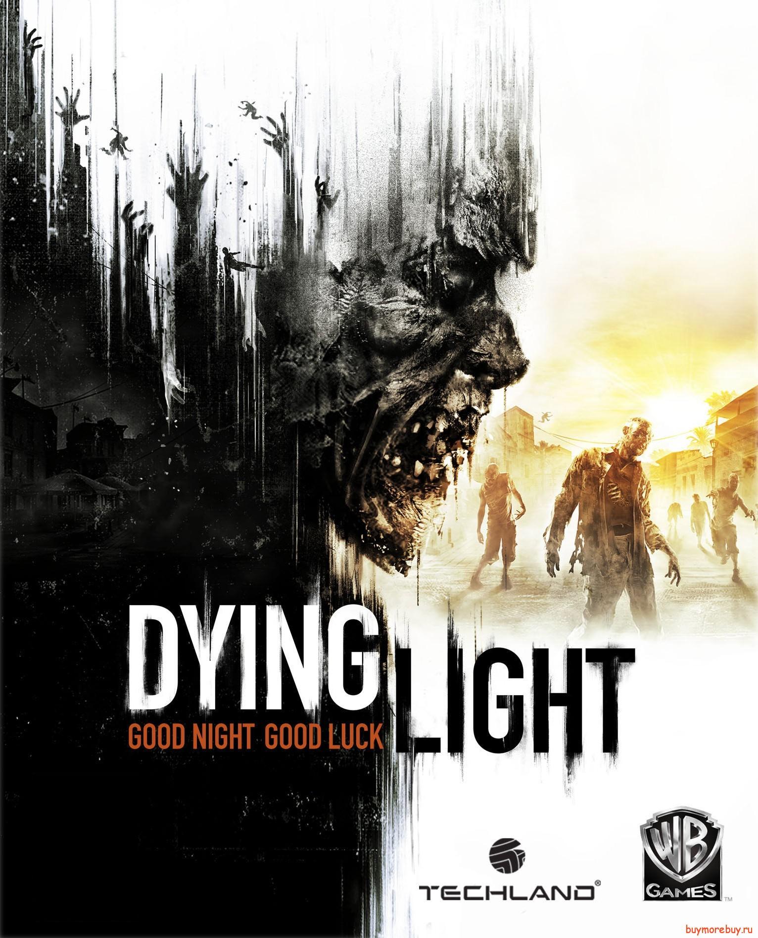 дата выхода скриншоты игры DYING LIGHT