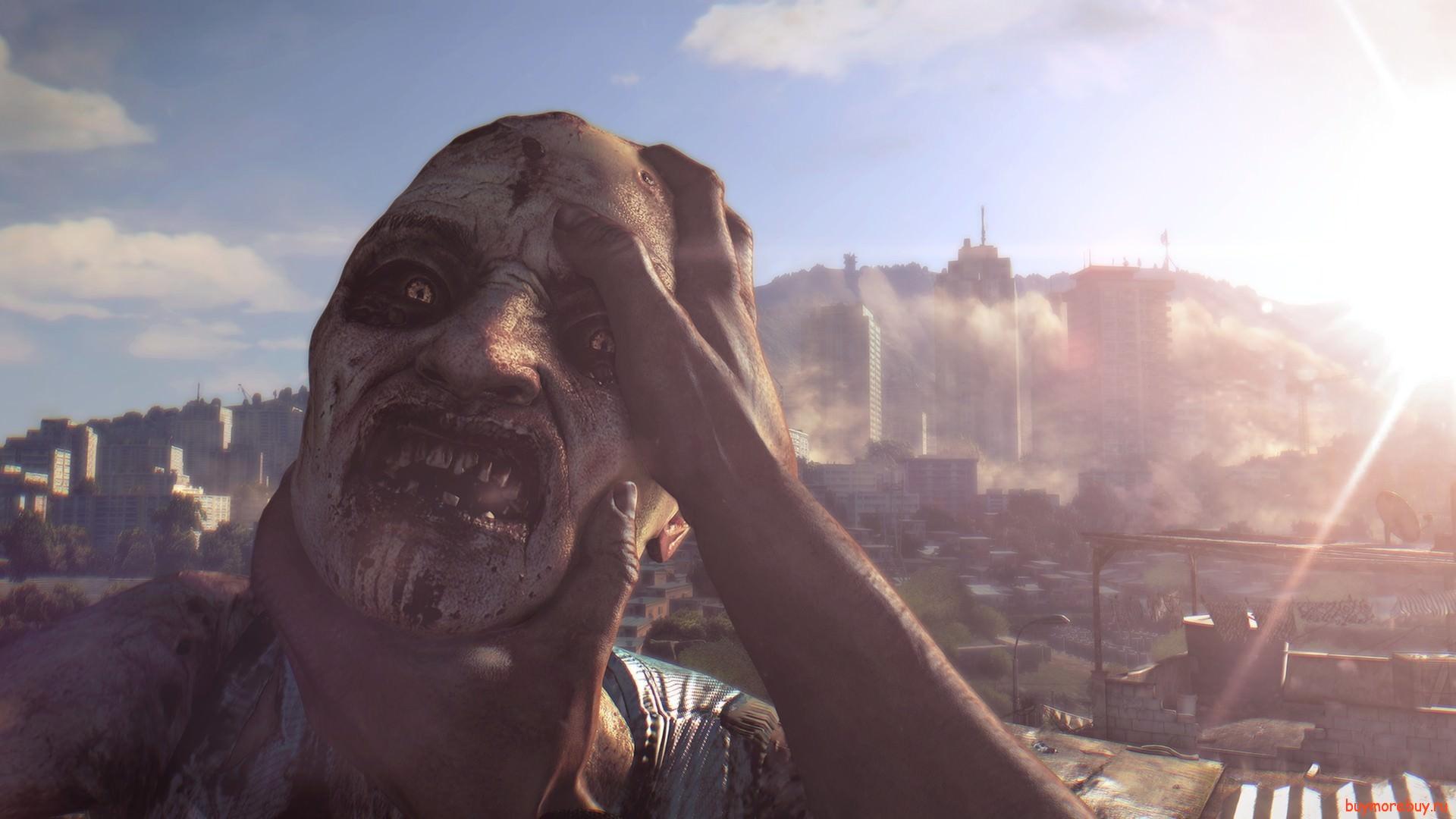 зомби игра DYING LIGHT дата выходы скриншоты игры видео трейлер новости