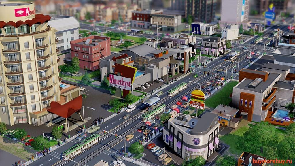 новости и обзор игры SimCity 5
