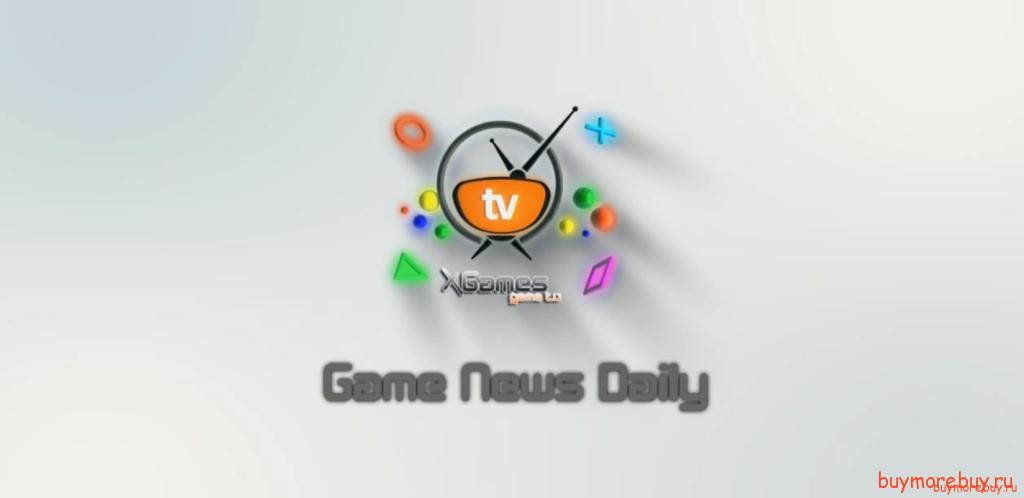 GameNews озоры игры купить онлайн