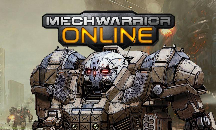 Бета MechWarrior Online игровые новости