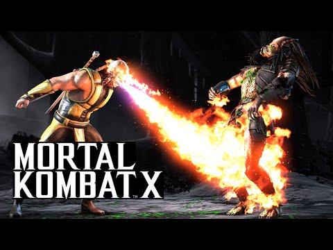 Обзор Mortal Kombat
