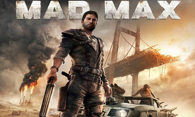 Трейлер постапокалиптической игры Mad Max.