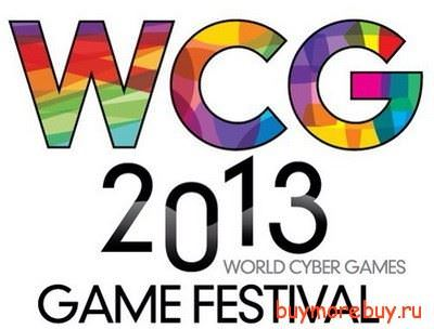 world of tanks на WCG