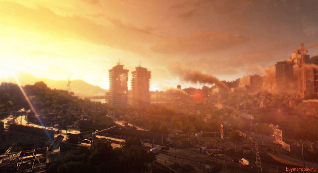 дата выхода Dying Light на PC