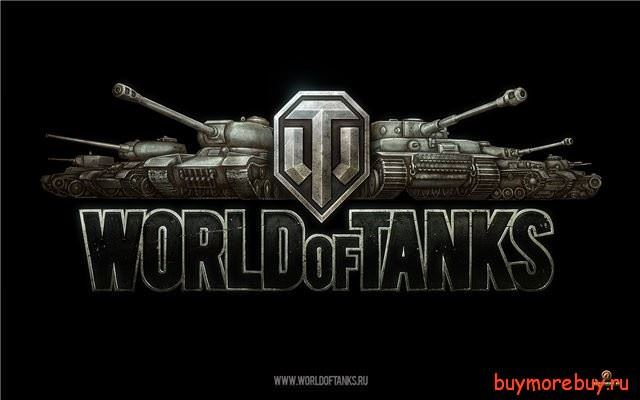 World of Tanks «За Сталина»