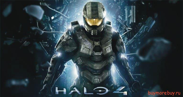Halo-4 новые DLC,турнир по хало