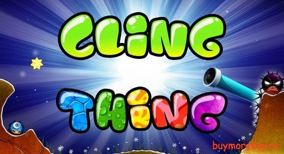 Обзор игры Cling Thing,купить онлайн аккаунты wot