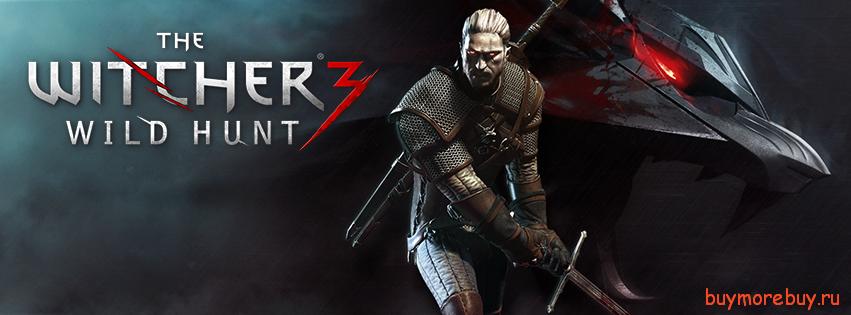 Новый трейлер The Witcher 3: Wild Hunt - Killing Monsters Cinematic