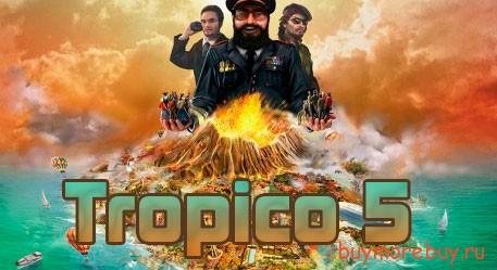 Дата выхода Tropico 5,свежие скриншоты