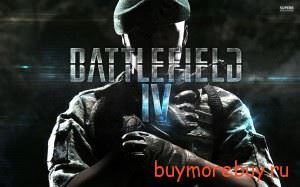 Battlefield 4 бета тест