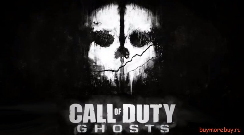 Трейлер Call of Duty: Ghosts