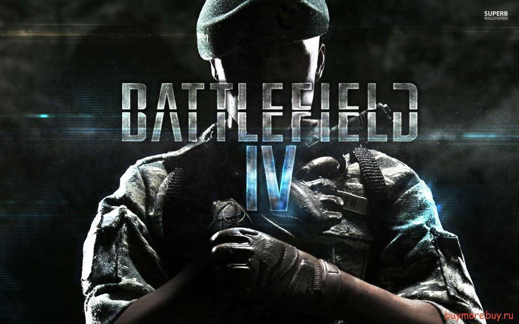 Бета-тест Battlefield 4,дата выхода игры