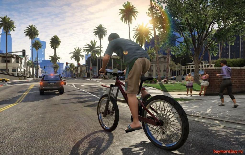 Дата выхода Grand Theft Auto 5 ,новости.