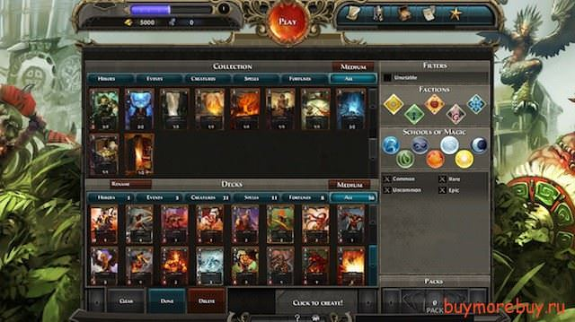 Might_And_Magic_Dual_Of_Champions_Deckbuilder