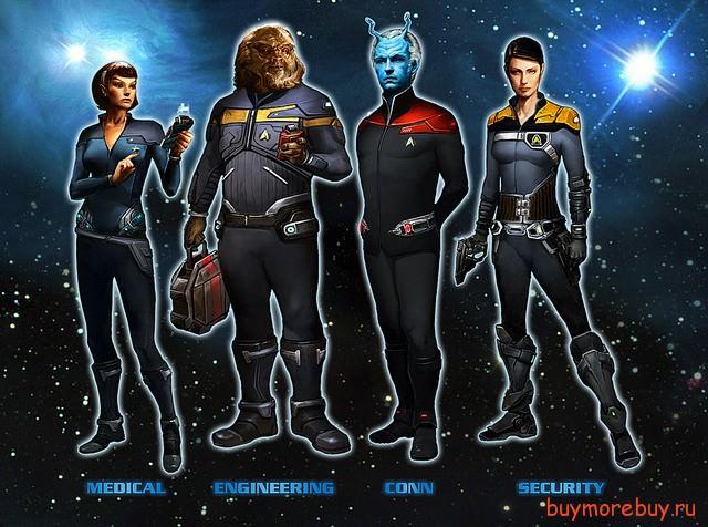 Разочарование Джей Абрамса по поводу игры Star Trek