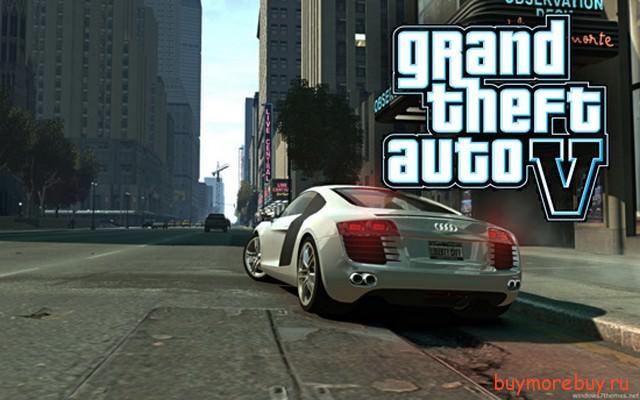 Видео обзор GTA 5