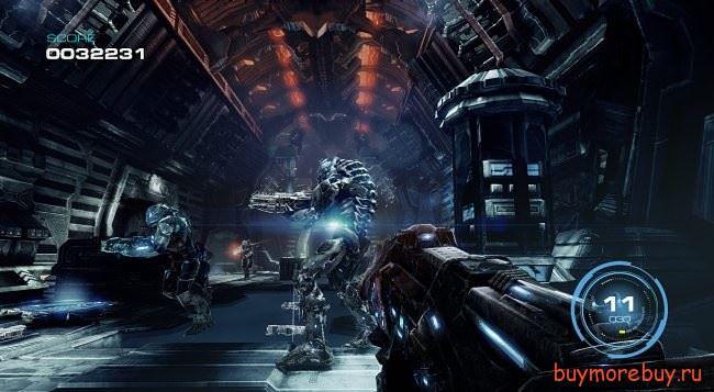 Alien Rage обзор игры