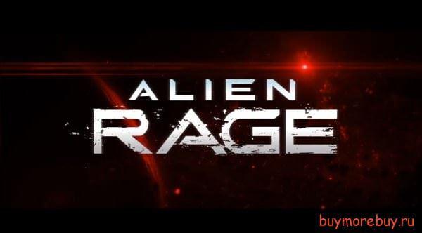 Рецензия игры Alien Rage
