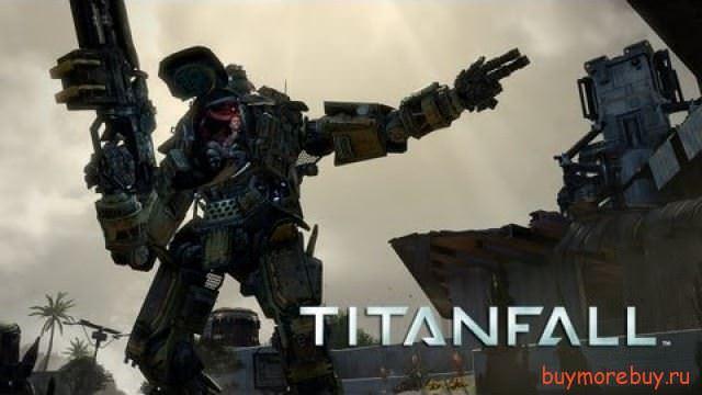 Electronics Arts готовится выпустить Titanfall