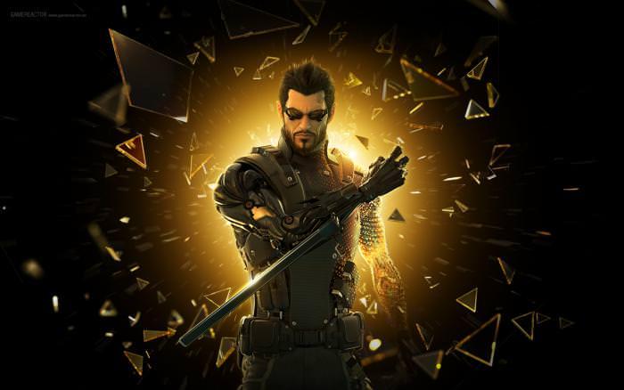 Eidos Montreal трудится над новой частью Deus Ex