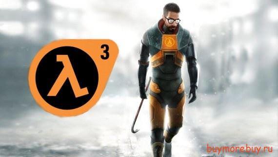 Зарождение Half-Life 3