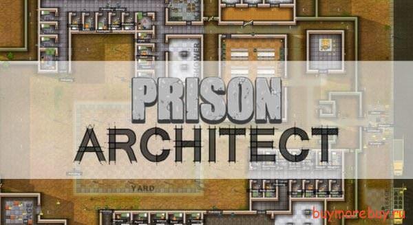 Prison Architect - инди игры на пк,могут приносить деньги