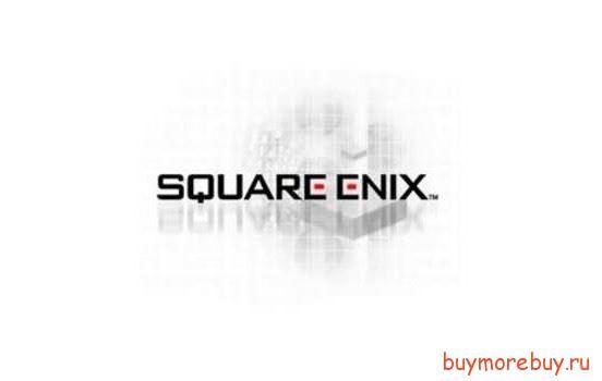 """Square Enix в """"облаках"""""""