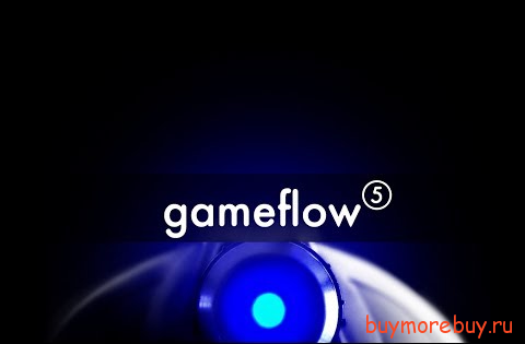 Gameflow #5 Game Who?