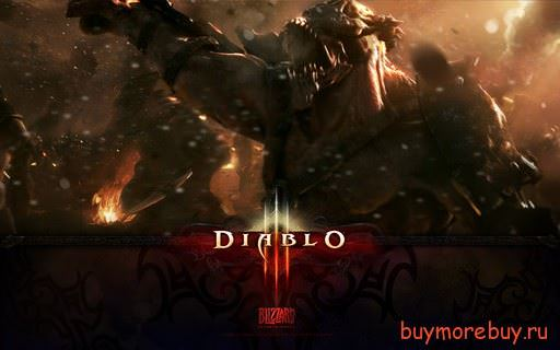 Дополнение к Diablo 3 — Reaper of Souls