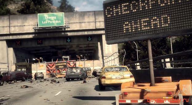 Видео обзор игры  Dead Rising 3