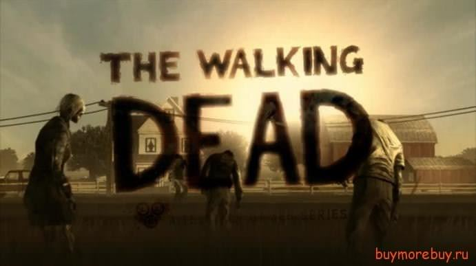 The Walking Dead - Season 2 games