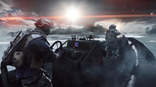Геймерам возвращают деньги за Battlefield 4