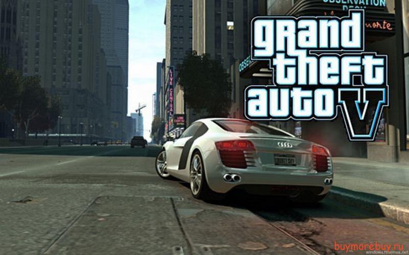 PC-версия GTA 5 существует, очередное доказательство.