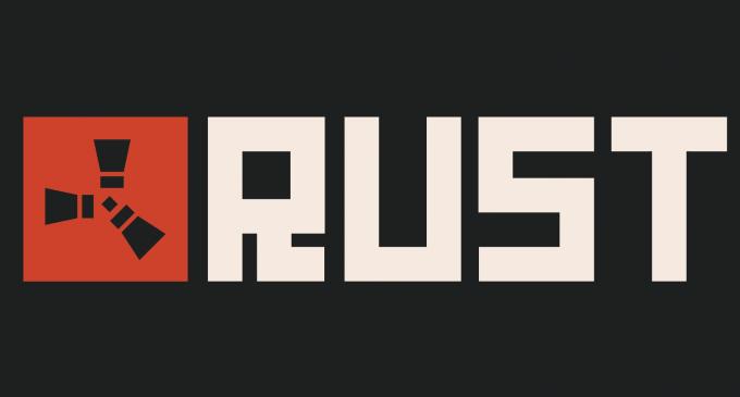 Игра Rust набирает популярность