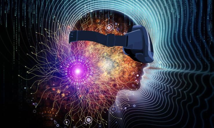 Виртуальная реальность, это уже реально