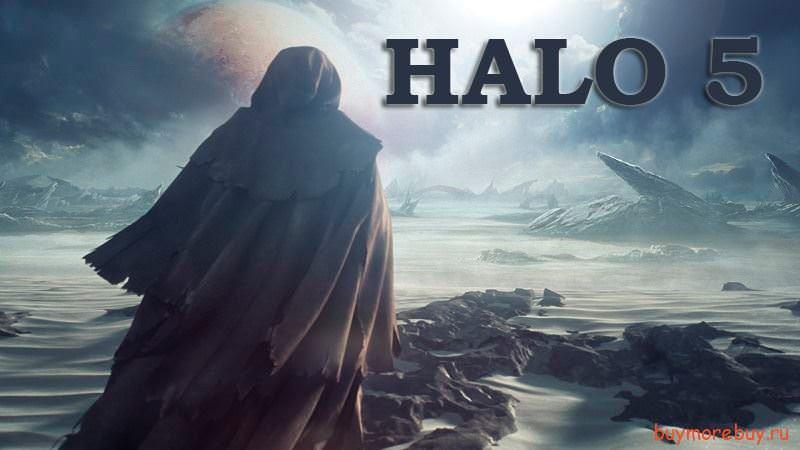 HALO-5