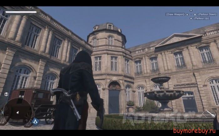 Assassin's Creed Unity  (1)