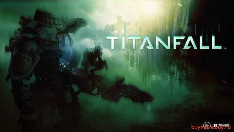 В Titanfall возможно «допилят» монстров