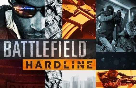 Battlefield: Hardline ОБТ