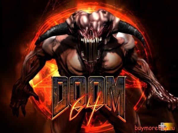 Новая часть Doom увидит свет не ранее 2015 года