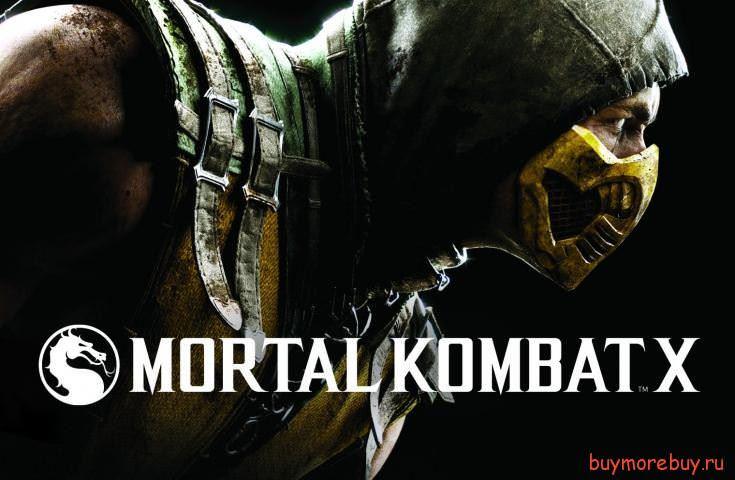 Mortal Kombat X — DLC