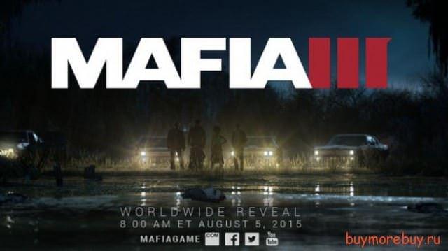 Mafia 3 — Русский трейлер! (HD)