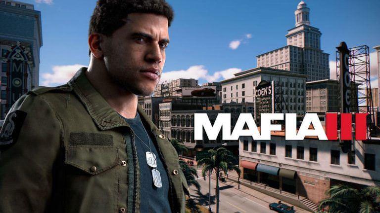 Mafia III свежий трейлер игры