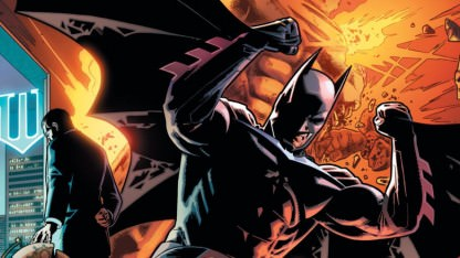 Авторы серии комиксов Injustice 2 рассказали о сюжете