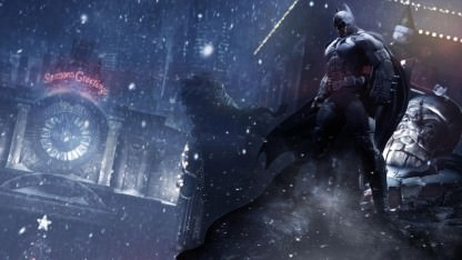 Слух: следующая игра из серии Arkham выйдет этой осенью