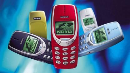 Новая Nokia 3310 получит увеличенный цветной экран