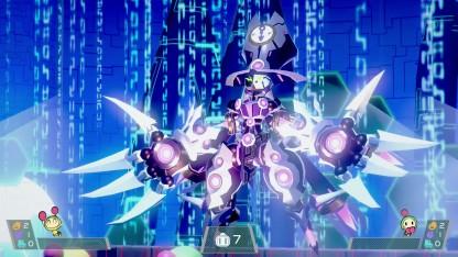 Konami выпустила релизный трейлер Super Bomberman R